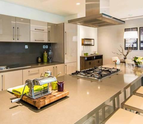 hartland-greens-phase-ii Kitchen
