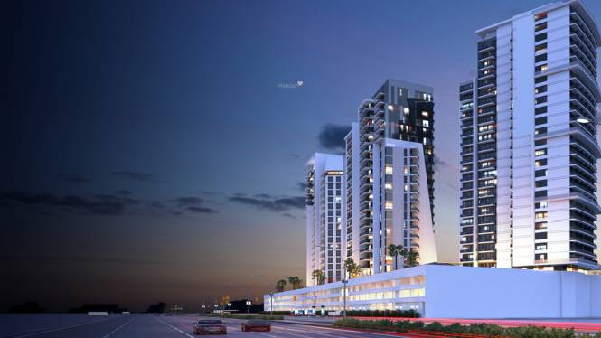 Damac Hills Artesia Elevation