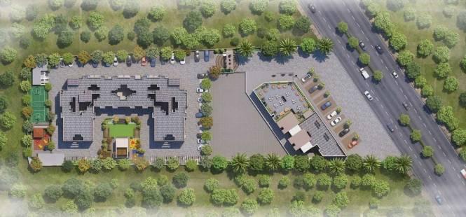 A P Pinnacle Phase 1 Site Plan