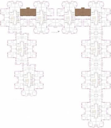 Bren Northern Lights Cluster Plan