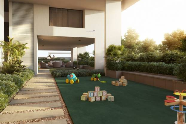 Rohan Ananta Phase II Amenities