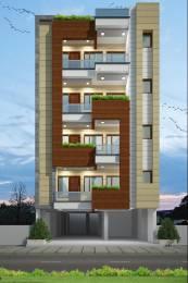 SSG Yash Residency 3 Elevation