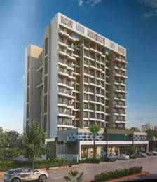 Triveni Heights Elevation
