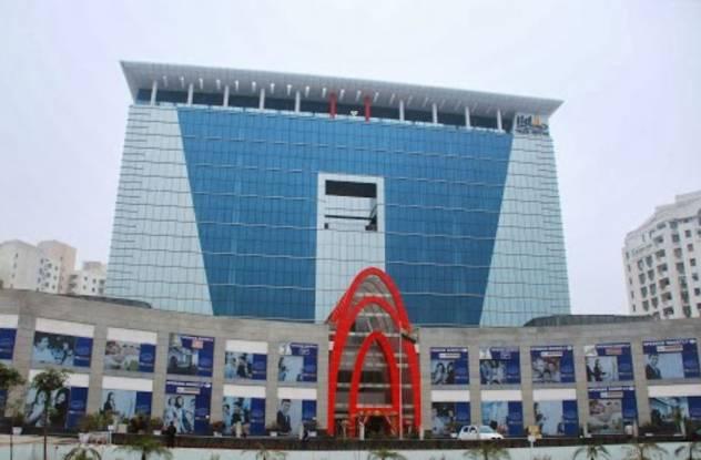 ILD Trade Centre Elevation