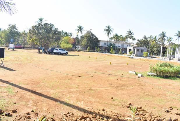 Premier MRP Green Homes Elevation