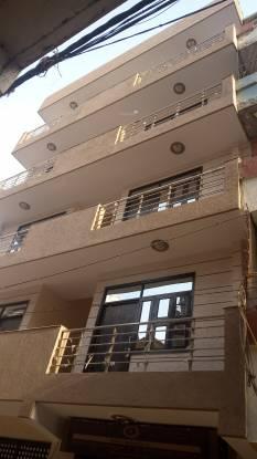 HomeSaar Shree Shyam Apartments Elevation