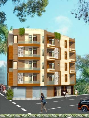 Batra Affordable Homes Elevation