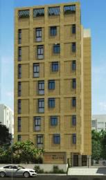 Krishna The Headquarters Elevation