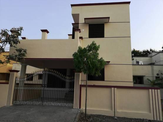 Raj Sri Balaji Nagar Elevation