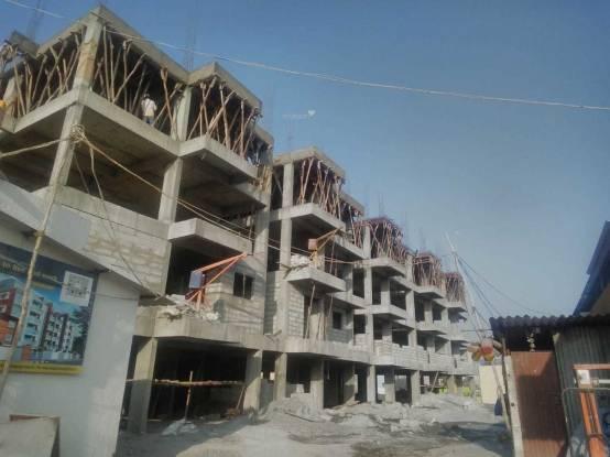 Kingston Royale Construction Status