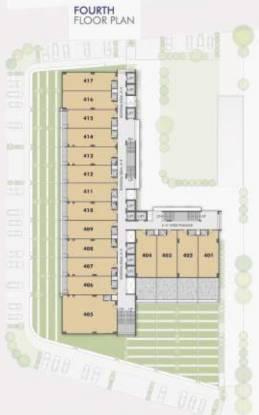 Ratnanjali Square Cluster Plan
