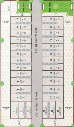Vaibhav Industrial Estate Layout Plan