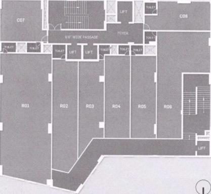 Samsara Link Cluster Plan