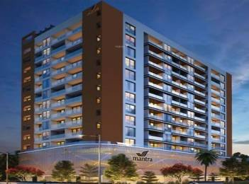Mantra 99 Riverfront Elevation