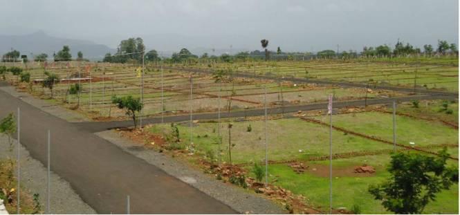 Vasathi Vaibhav Vaibhav Greens Phase II Elevation
