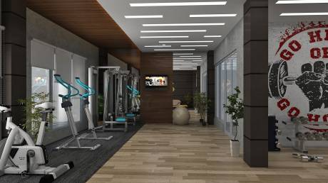 Chordias G4 Amenities