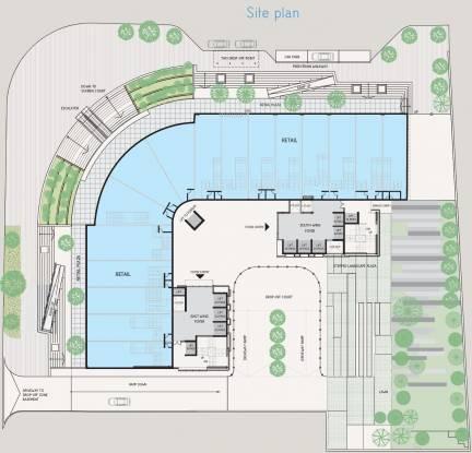 Bsafal Privilon Site Plan