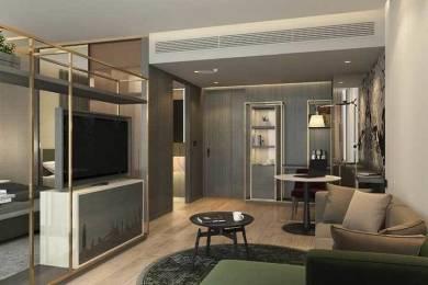 my-den Living Area