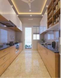 brahma-samsara-vilasa Kitchen