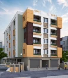 Sree Vinayak Plaza Elevation