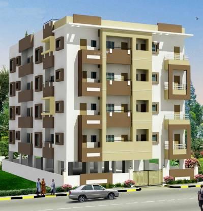 Adarsh Homes Builder Floors Apartment Elevation