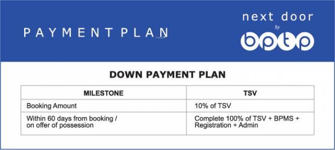 the-next-door Down Payment