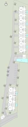 Vianaar El Rocio Layout Plan