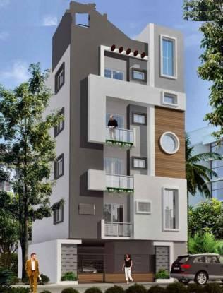 Delhi Homes 2 Elevation