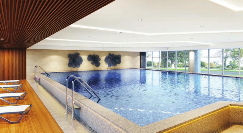 raintree-boulevard-phase-2 Swimming Pool