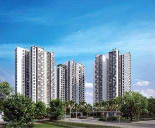 Godrej Nurture Elevation