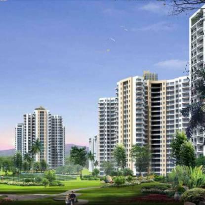Revanta Delhi Estate Housing Scheme Elevation