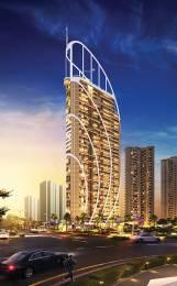 Dasnac Burj Noida Elevation