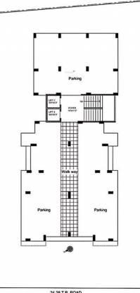 Elite Ashwini Cluster Plan