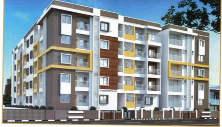 Surya Spaces Elevation