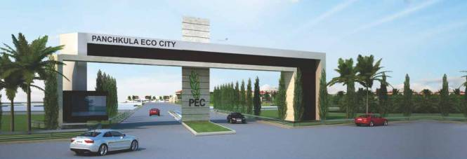 panchkula-eco-city Elevation