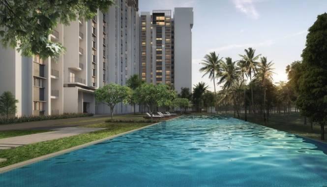 upavan-phase-2 Swimming Pool