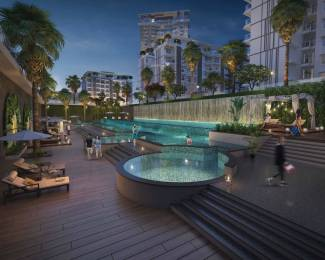Images for Amenities of Godrej Palm Retreat