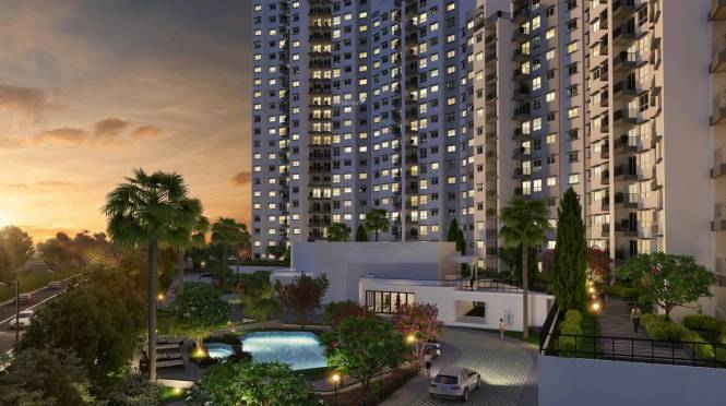 Godrej 24 Amenities
