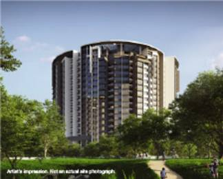 Godrej Lake Gardens Elevation