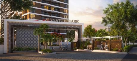 Shree Sonigara Signature Park C And D Building Amenities