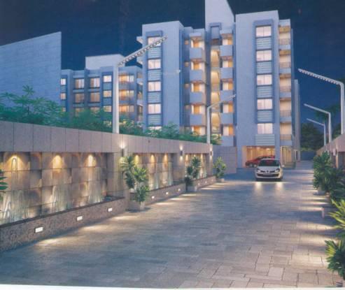 Darshan Regent Plaza Elevation