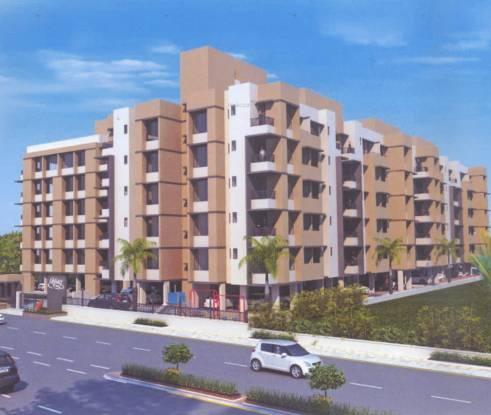Param Dhananjay Enclave 2 Elevation