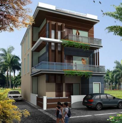 Guru Ji Homes Part 1 Elevation