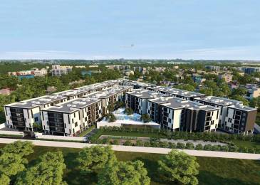 Images for Elevation of Casagrand Aristo