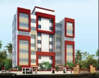 Rajdeep Kenkre Residency Elevation