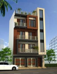 Jain Homes Elevation