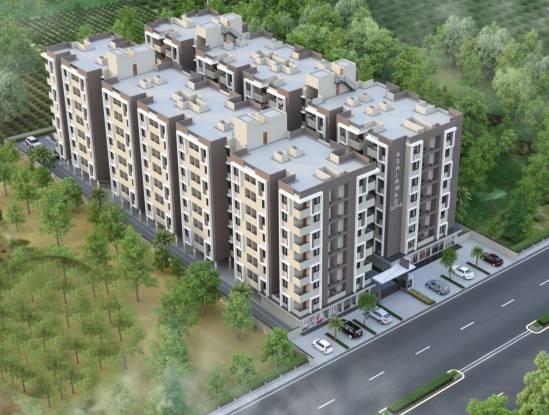 Muni Aashirwad City 2 Elevation