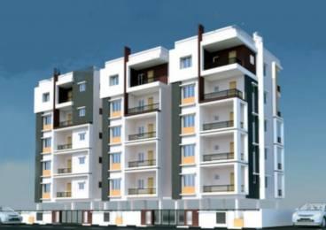 Honeyy Sreenivasam 1 Elevation
