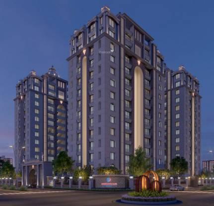 Rameshwaram Keshav Heights Elevation
