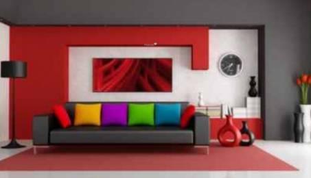 celesta Living Area
